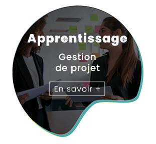 Apprentissage Gestion de projet en savoir +