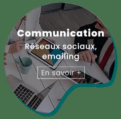 Communication en savoir +