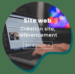 Site web en savoir +